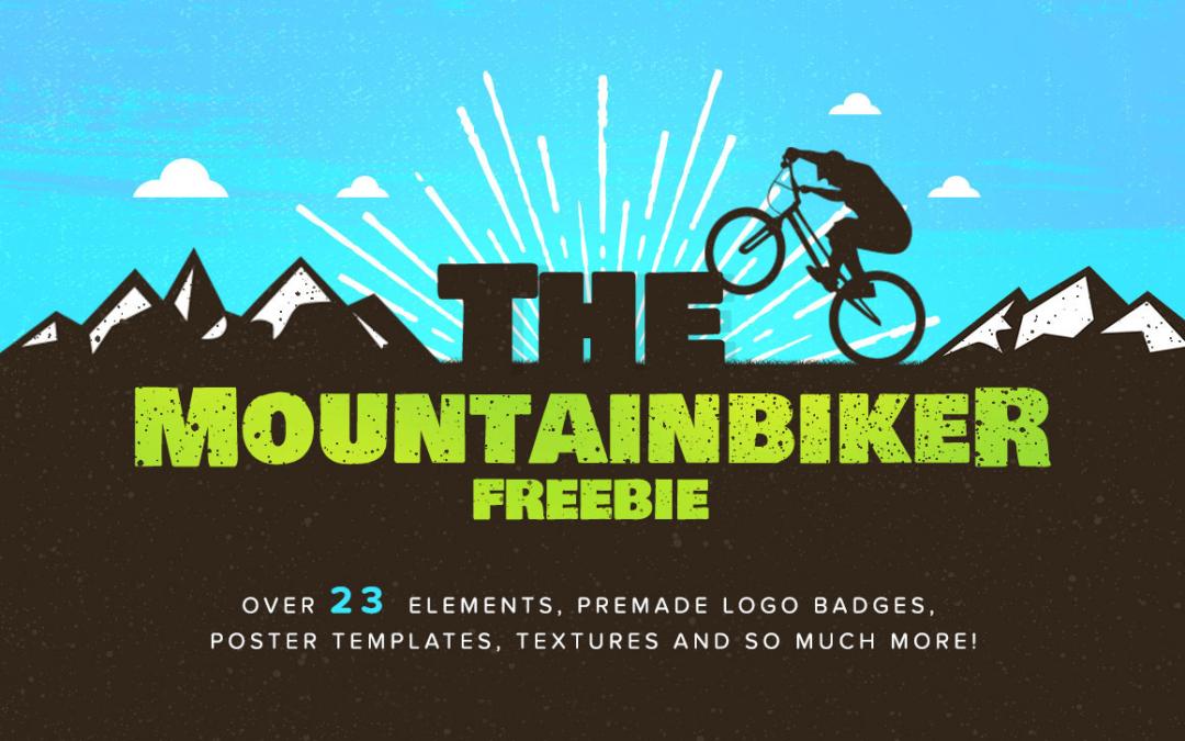 The Mountain Biker FREEBIE