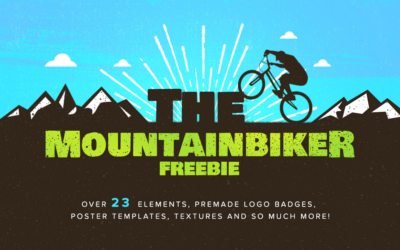 The Mountain Biker FREEBIE