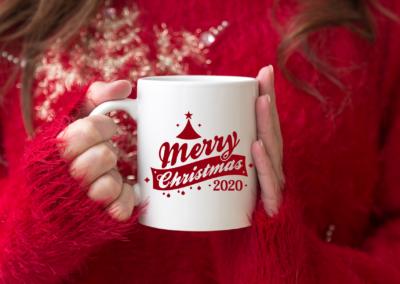 Christmas SVG | Merry Christmas 2020 SVG