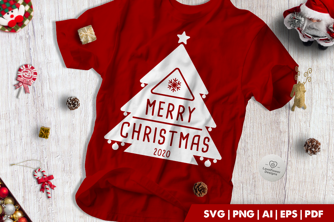Christmas SVG | Merry Christmas To You And Yours | Santa