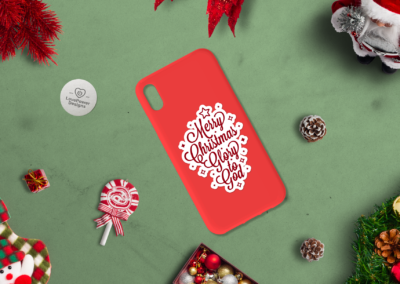 Christmas Stickers Bundle | Print and Cut Stickers SVG | PNG Vol1